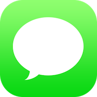 Ios Messages