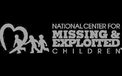 National Center for Missing and Exploited Children Logo