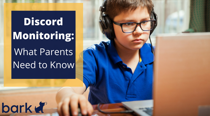Discord Monitoring: What Parents Need to Know - Bark