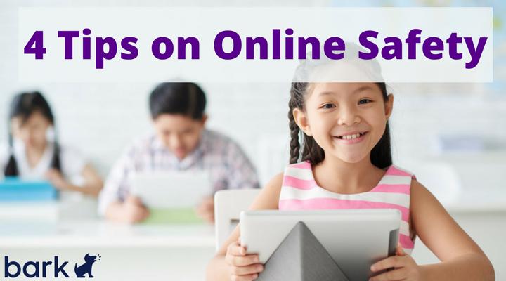 digital citizenship for kids