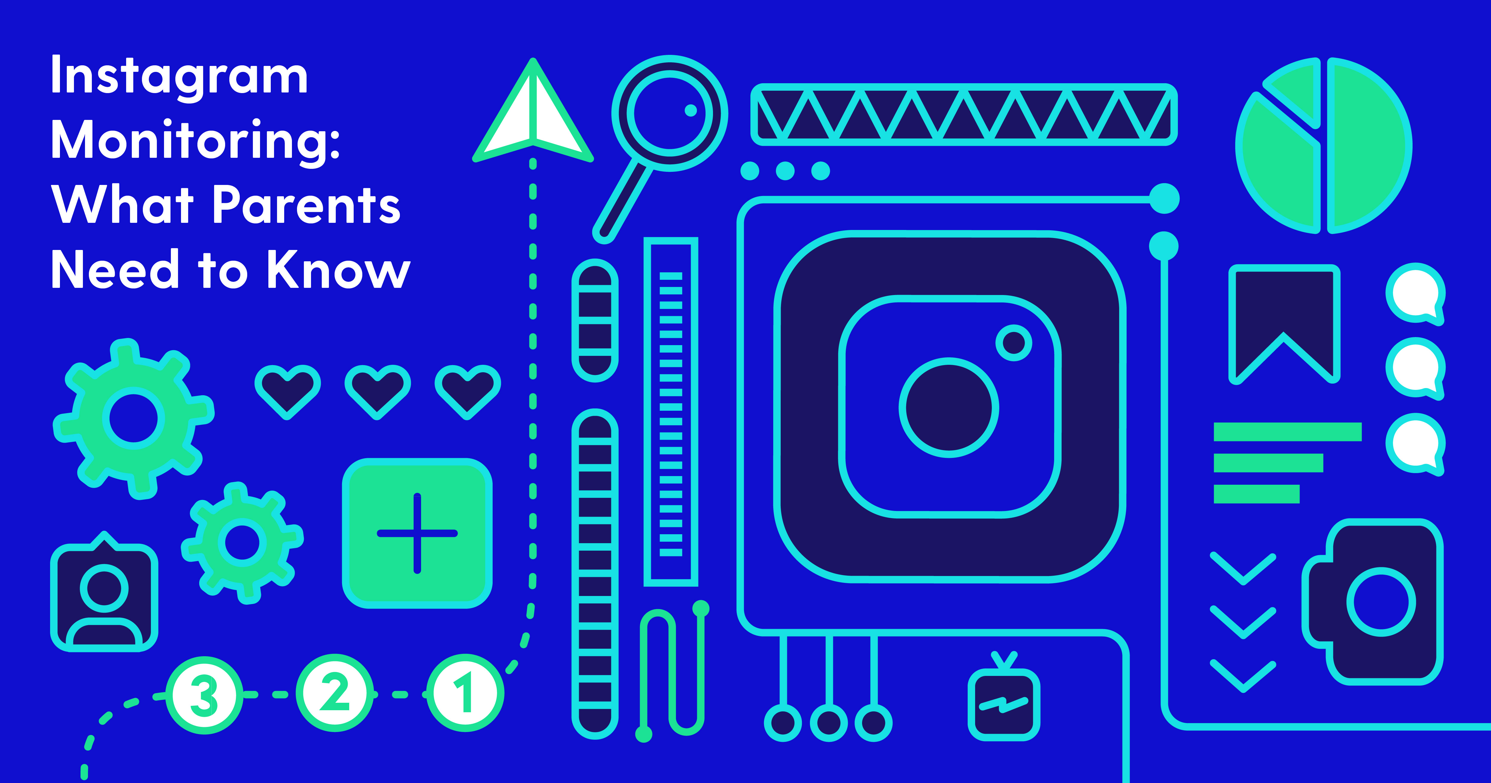 what parents need to know about Instagram monitoring