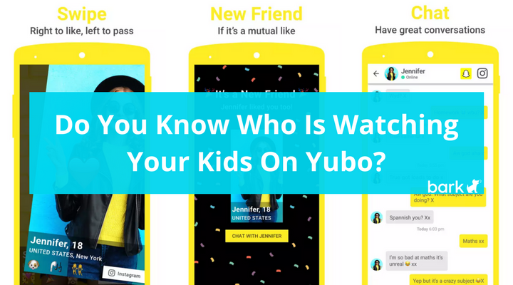 Yubo Monitoring: Who is Watching Your Kids?