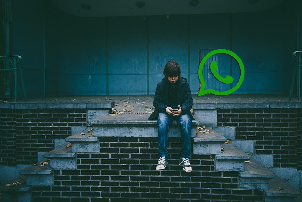 The Momo Challenge on WhatsApp | | Bark Parental Control App