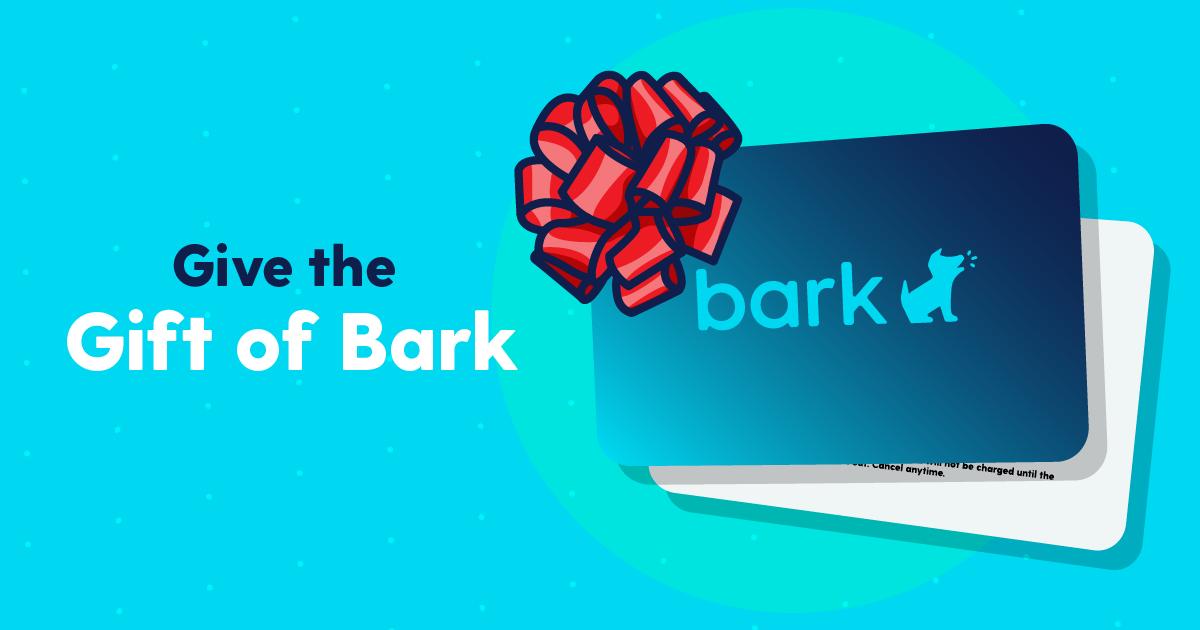 Bark Gift Card