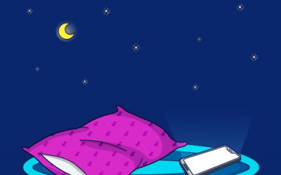 Different Houses, Different Rules: Sleepovers in the Digital Age