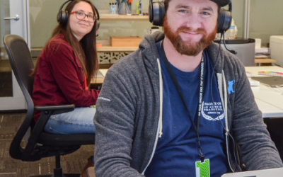 Here to Help, Here to Delight: Getting to Know the Bark Customer Support Team