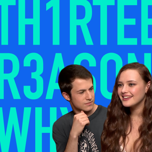 What to Know Before Your Kid Asks to Watch Netflix's 13 Reasons Why