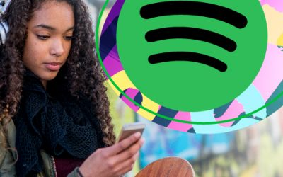 Bark Now Monitors Music On Spotify for Potential Issues