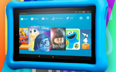 The 5 Best Tablets for Kids in 2019