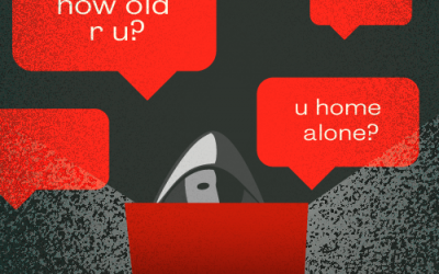 Online Predators: Ultimate Guide to Protecting Your Child