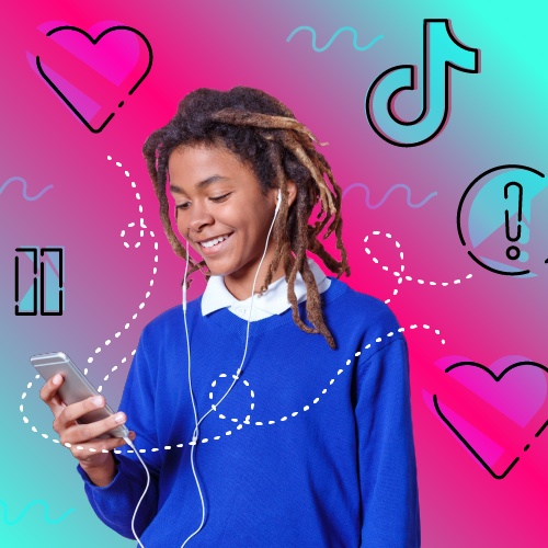 How TikTok is Changing What Social Media Means for Gen Z