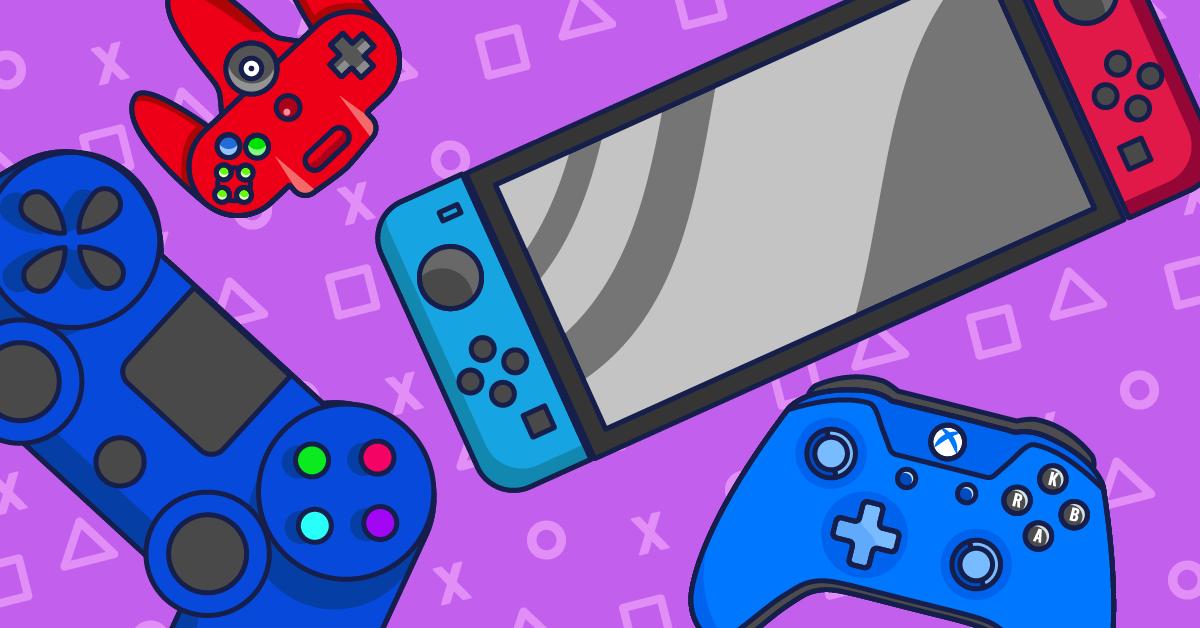 Gaming parental controls
