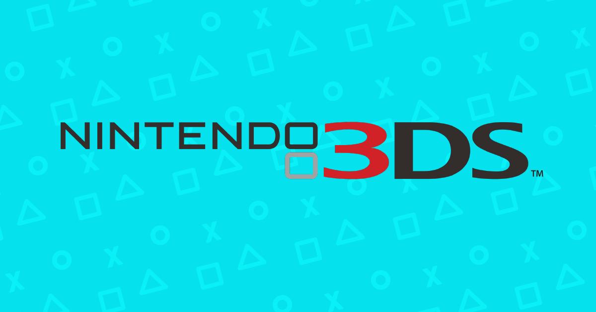 Nintendo 3DS parental controls