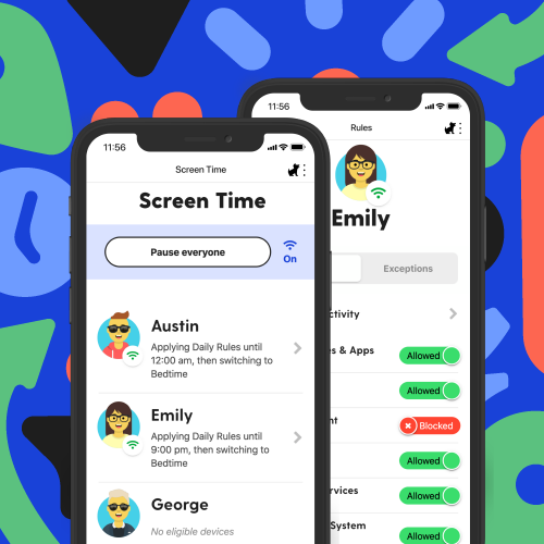 Bark Announces New Screen Time and Web Filtering Features