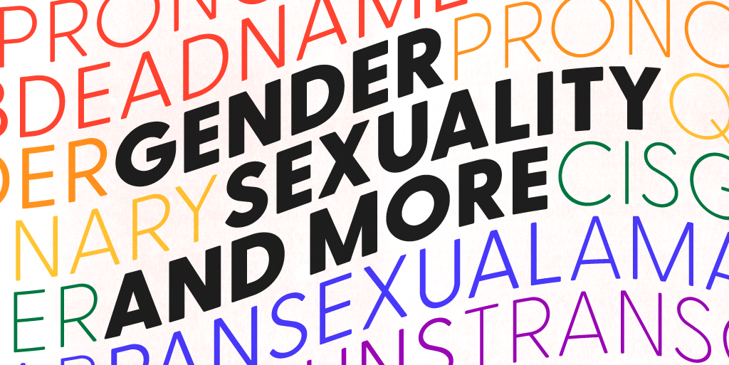 What Does Pansexual Mean How Gen Z Talks About Gender Sexuality And More
