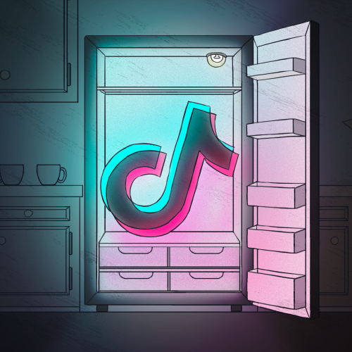 Social Media and Eating Disorders: How TikTok Promotes Dangerous Videos