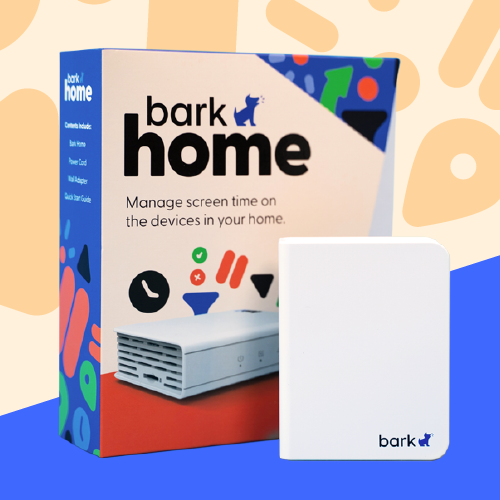 Introducing Bark Home: An Internet Filter for Every Device in Your House